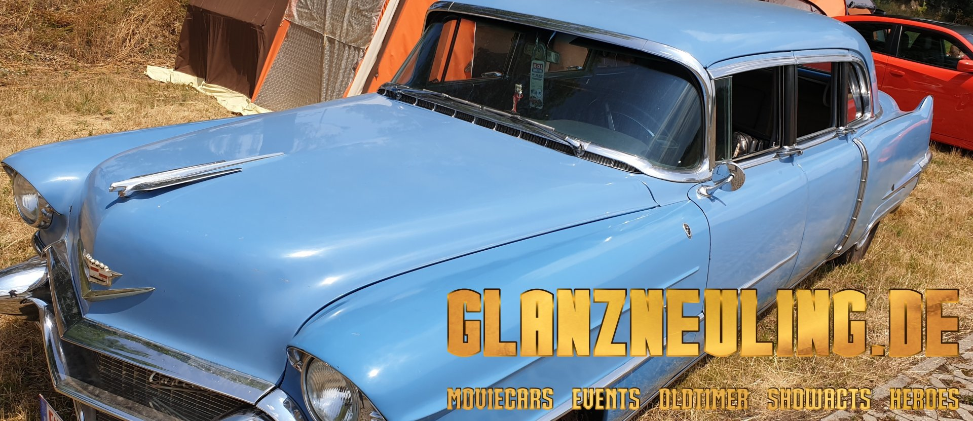 Cadillac OLdtimer Limousine mieten Dresden, Sachsen, Meißen, Radebeul