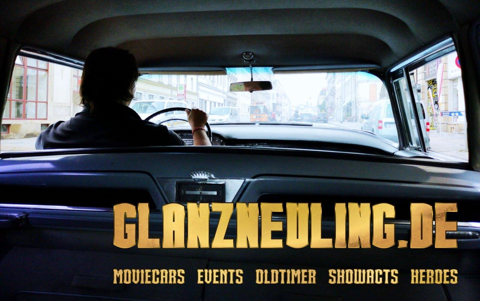 Cadillac Hochzeits Limousine mieten Dresden, Sachsen, Meißen, Radebeul