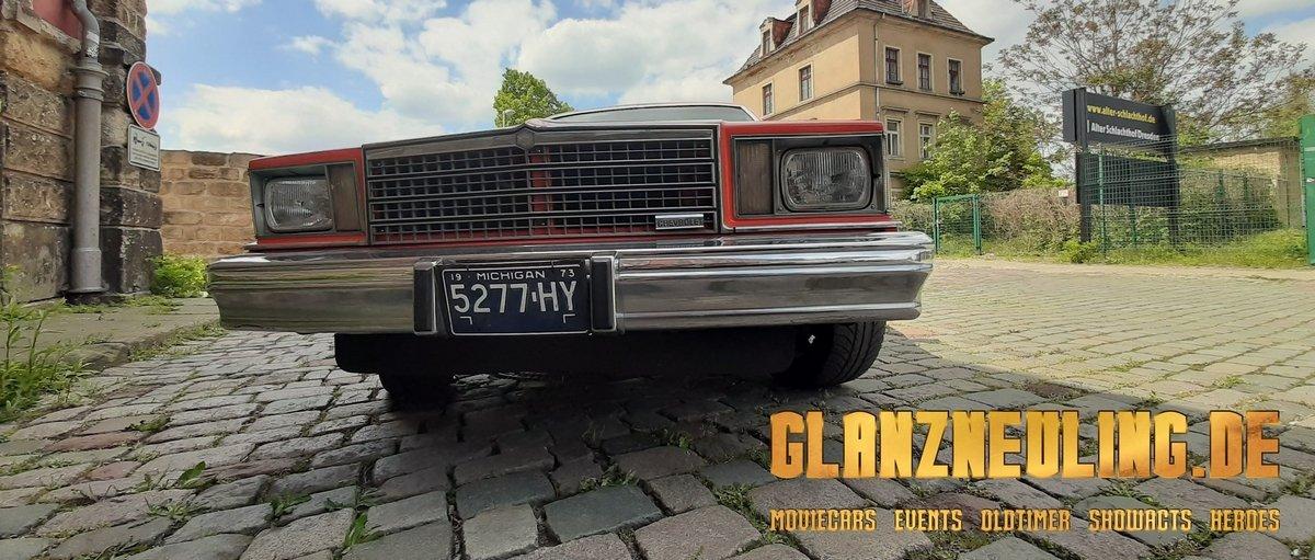 Chevrolet el Camino mieten filmauto