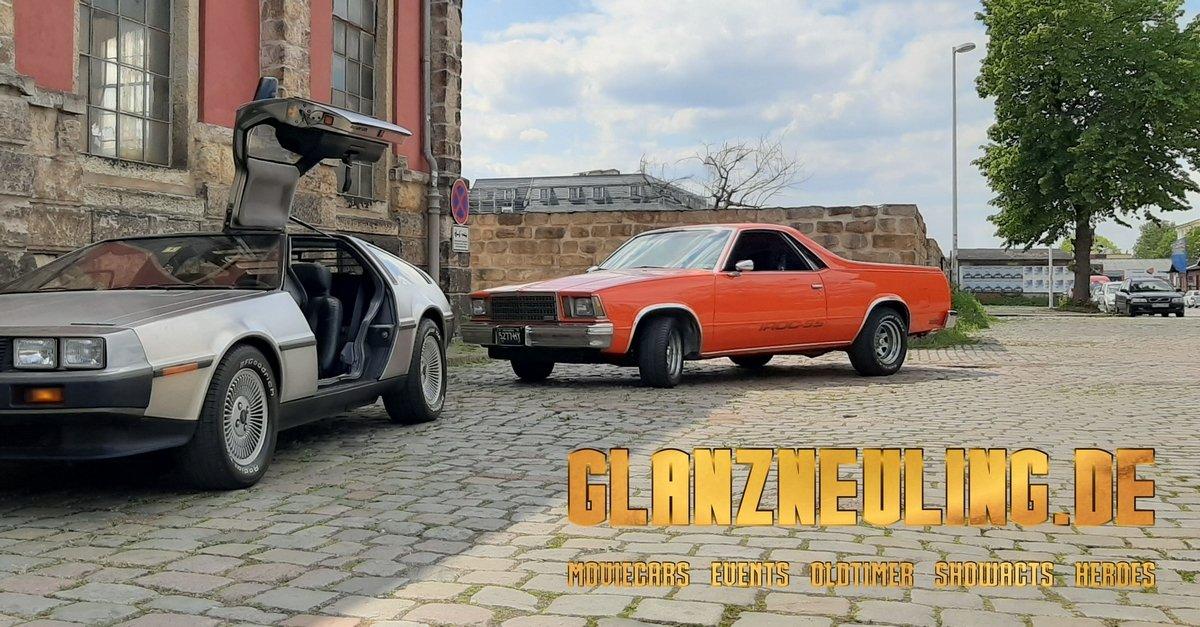 1979 Chevrolet el Camino mieten