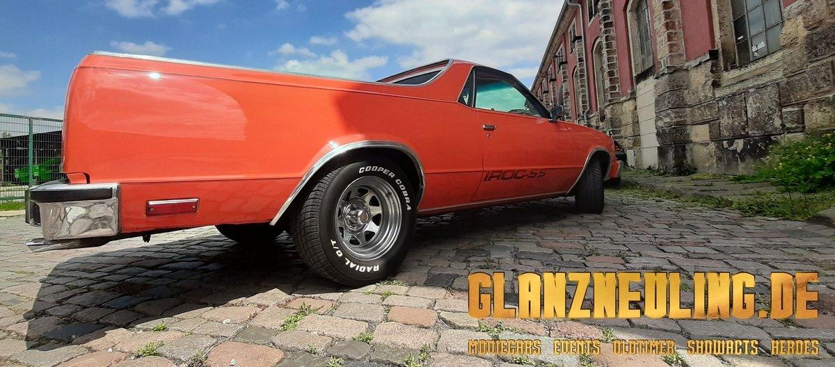 Chevrolet el Camino   1979 mieten