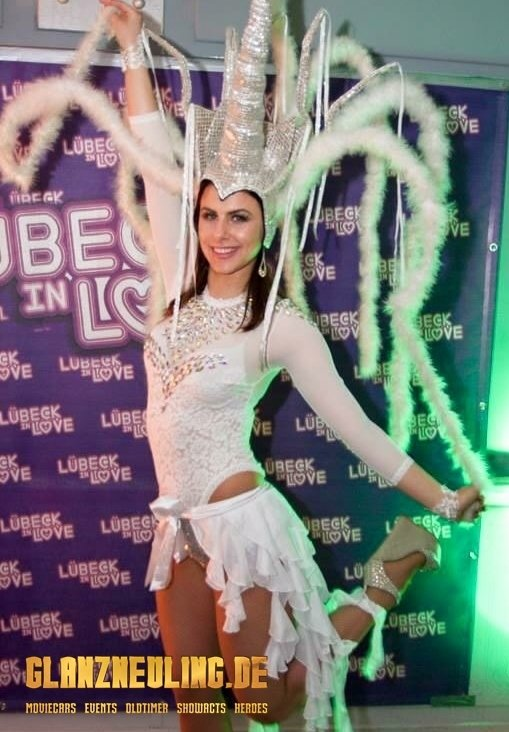 incentive teamparty promotion show