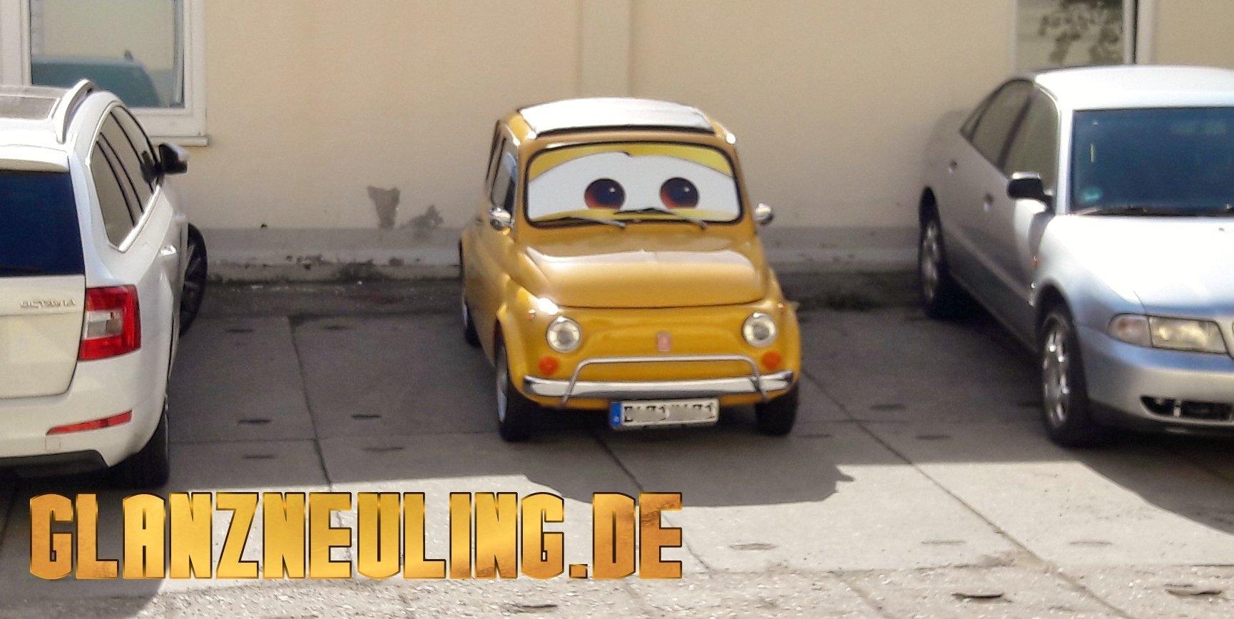 süßes auto mieten Sachsen, Dresden, Berlin, BRandenburg Görlitz