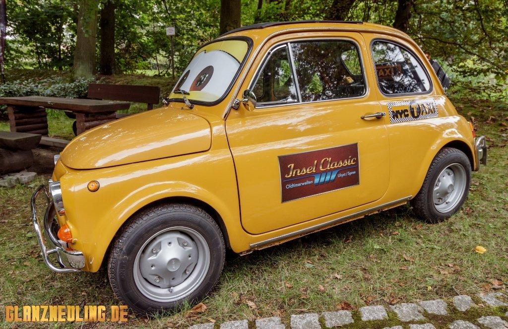 kleines Auto Oldtimertreffen mieten Sachsen, Dresden, Berlin, BRandenburg Görlitz