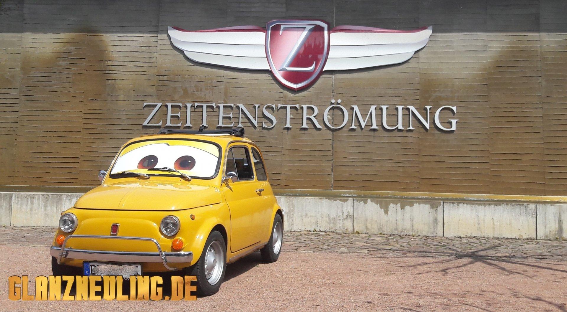 fiat 500 nuova Auto Oldtimer mieten Sachsen, Dresden, Berlin, BRandenburg Görlitz
