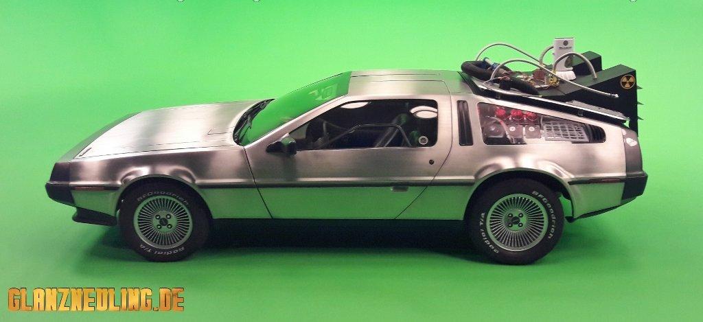 Filmaufnahmen mit Filmautos von GLANZNEULING