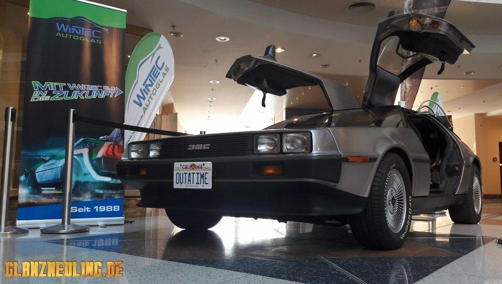 Filmauto für Werbung und Marketing