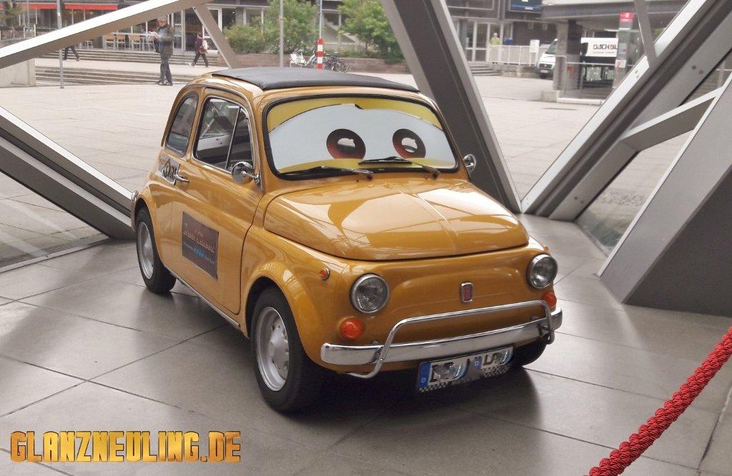 kleines Auto Oldtimer mieten Sachsen, Dresden, Leipzig
