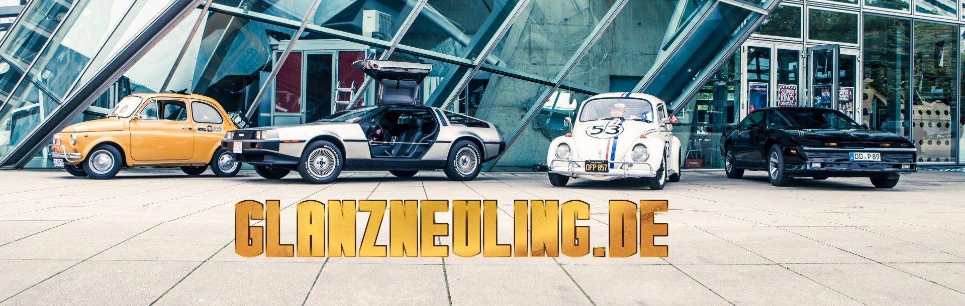 Filmautos in Deutschland mieten
