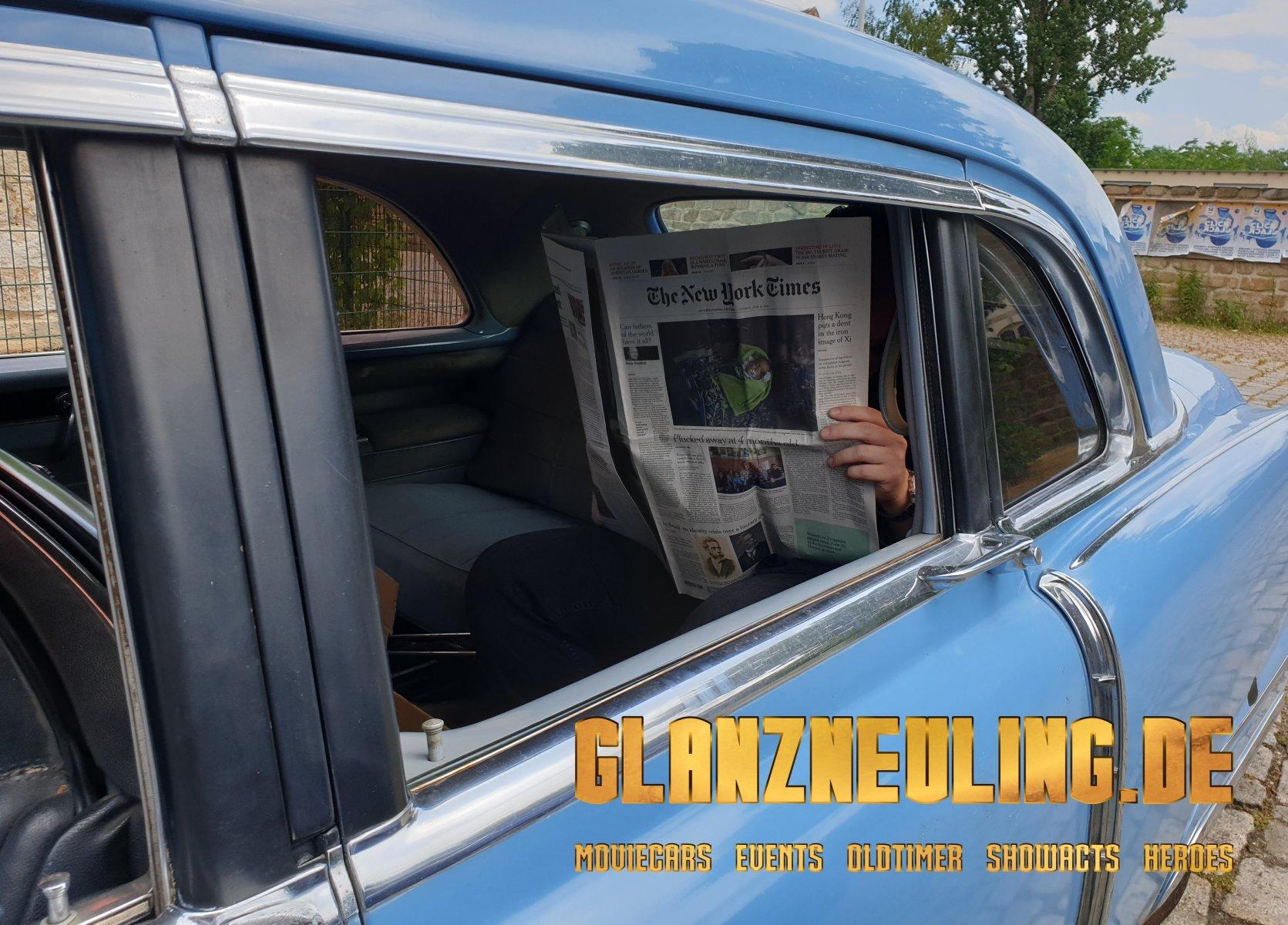 US auto für Hochzeit mieten in Dresden, Sachsen, Meißen