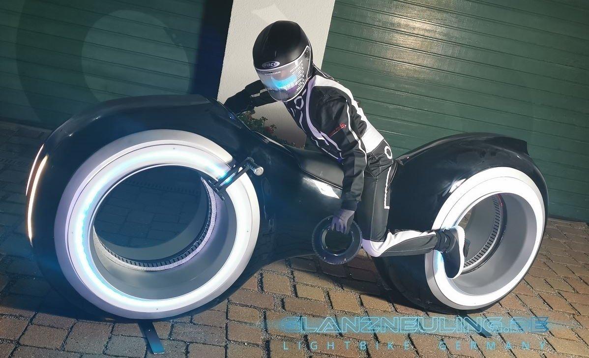 Futurebike Videobike mieten