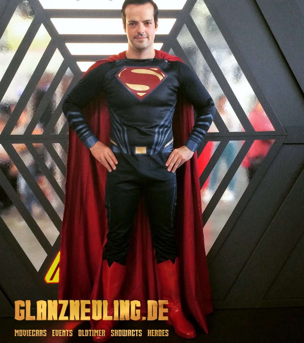 Superman Double mieten